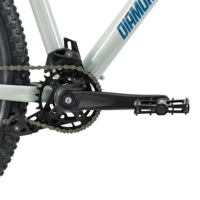 HOOK 27.5     - 27.5in 1by8 HARDTAIL w/ DISC BRAKES