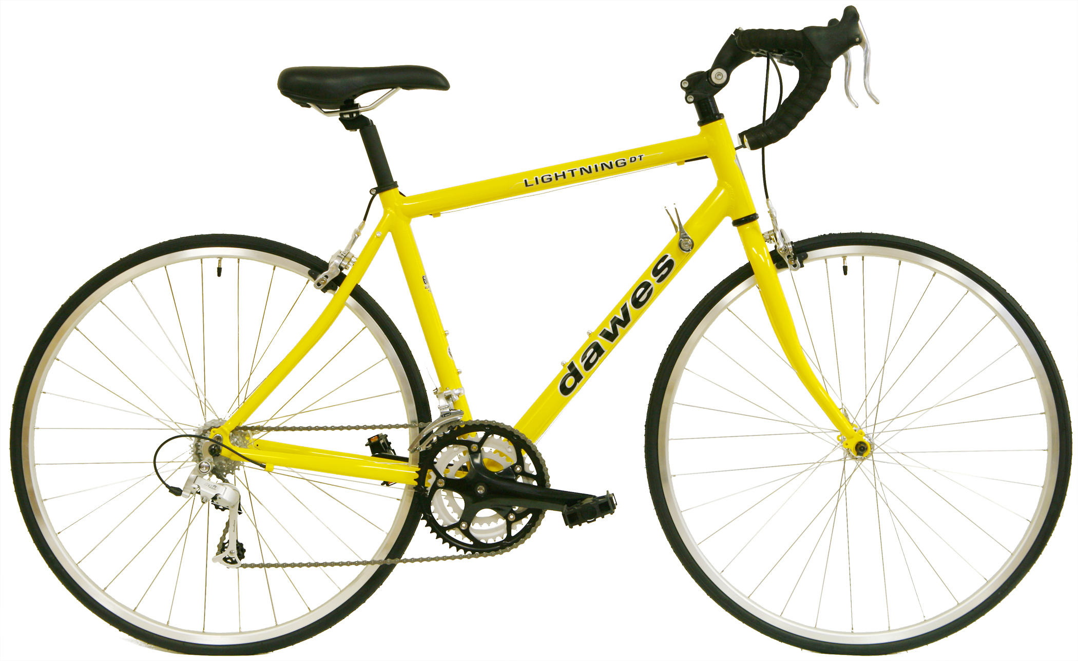 X Sold Out Dawes Lightning Dt Shimano 24sp Advanced Bicycle Lightings Aluminum Road Bike