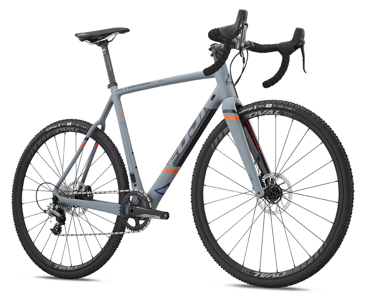ALTAMIRA CX 1.3 - FUJI 2018