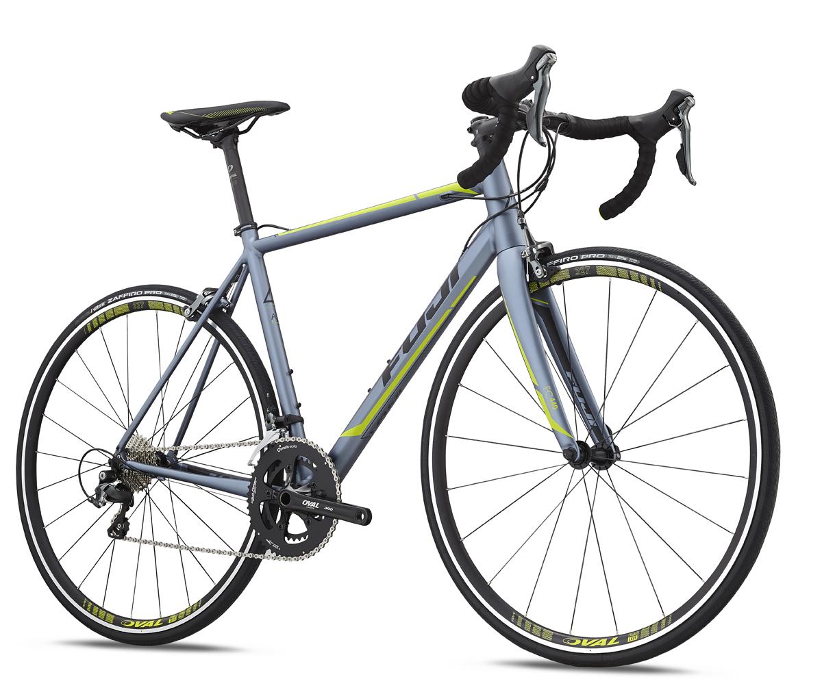 Lightest Aluminium Road Bike Frame | BCCA