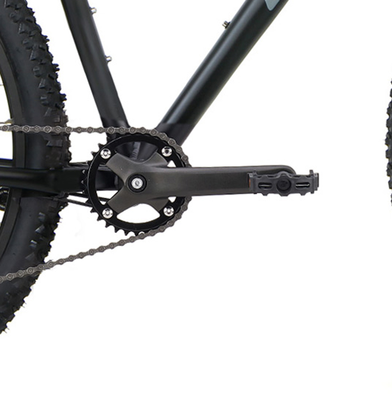 HD27.5 EXPERT    - 27.5in  1by9 w/ HYDRAULIC DISC BRAKES
