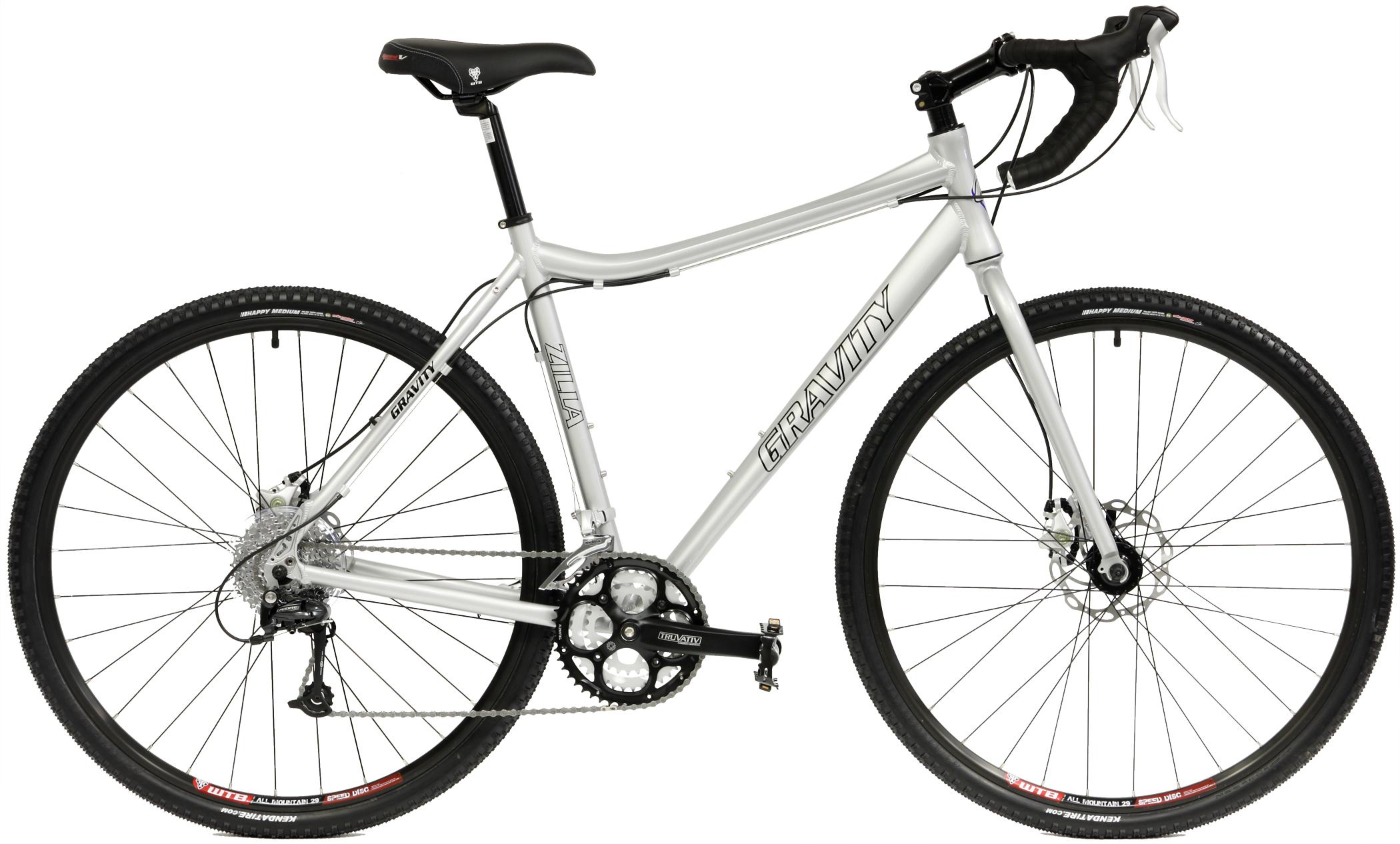 Specialty Bikes Gravity Zilla Zilla Shimano 27sp