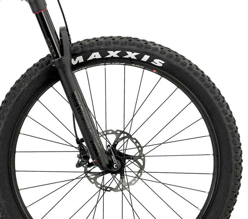 HAL eBOOST PRO - DUAL SUSPENSION eBIKE