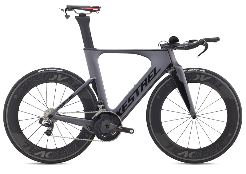 5000 SL SRAM RED eTap - KESTREL 2018