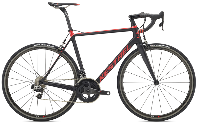 LEGEND SL SRAM RED eTAP - KESTREL 2018