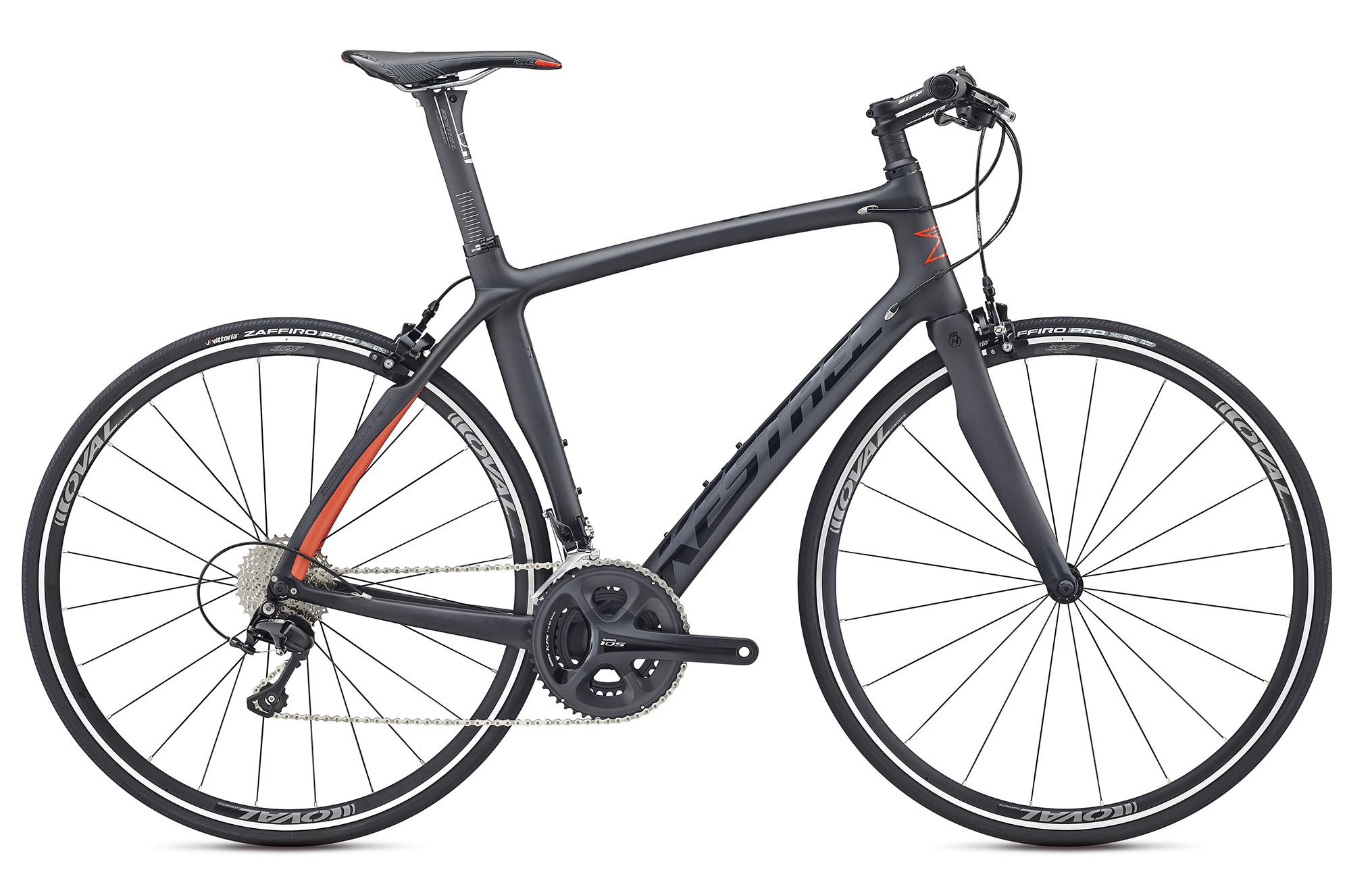 RT1000 105 FLAT-BAR - KESTREL 2017