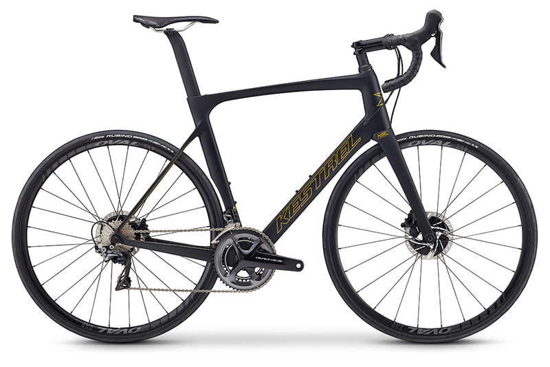 RT1100 DURA ACE - KESTREL 2019