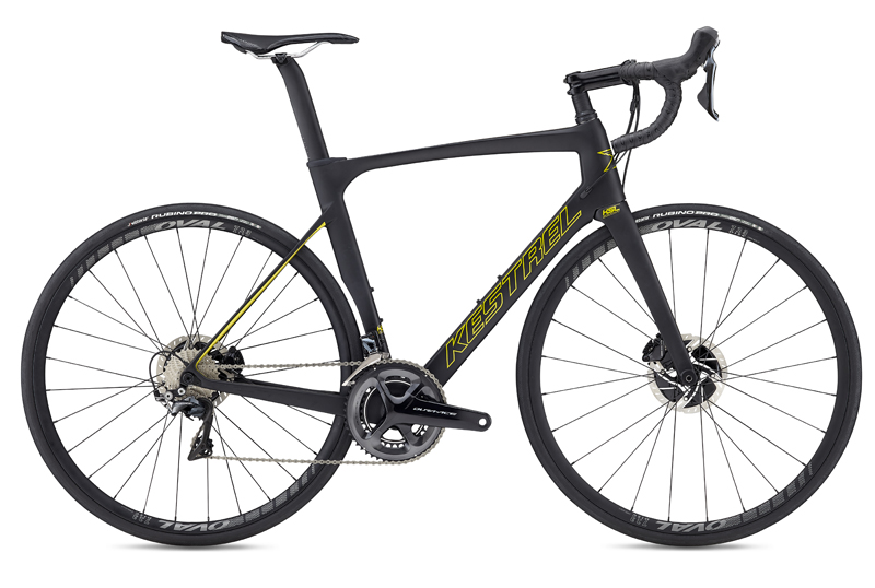RT1100 DURA ACE - KESTREL 2018