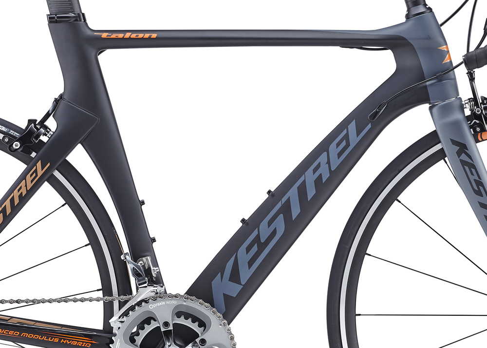 X Archived Kestrel 2017 Talon Road Ultegra Talon Road