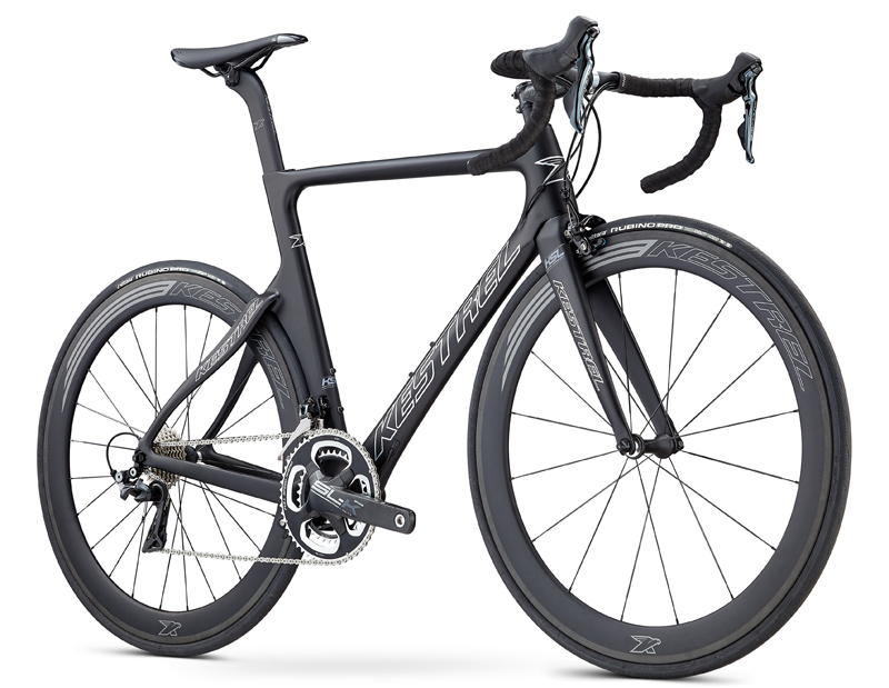 TALON X ROAD DURA ACE - KESTREL 2019
