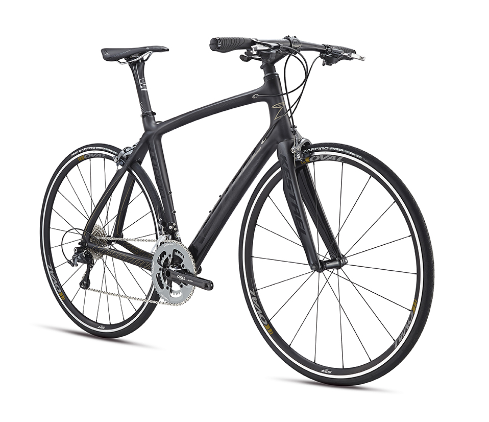 RT1000 ULTEGRA FLAT-BAR - KESTREL 2016