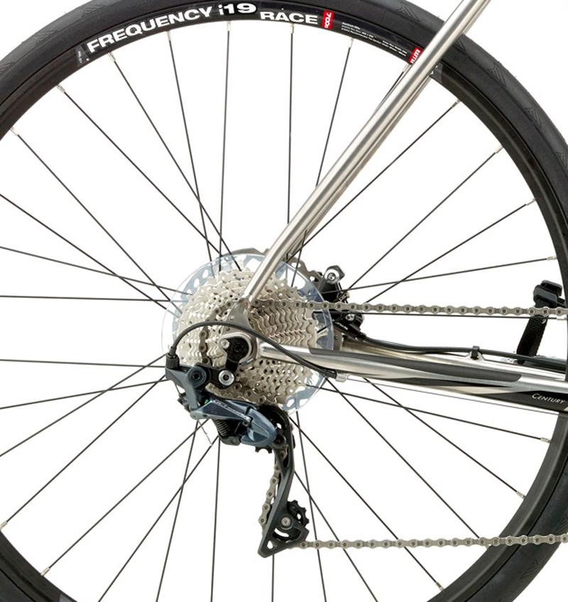 Road Bikes | MOTOBECANE CENTURY PRO Ti | CENTURY PRO Ti