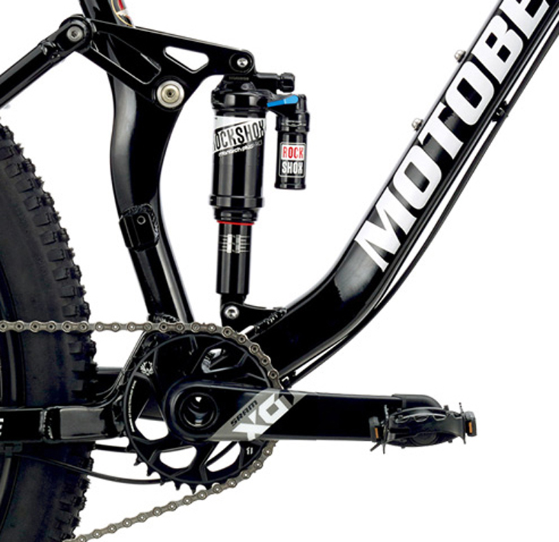 HAL6 TEAM 12 - HAL DUAL SUSPENSION w/ 27.5 WHEELS & SRAM 1x12