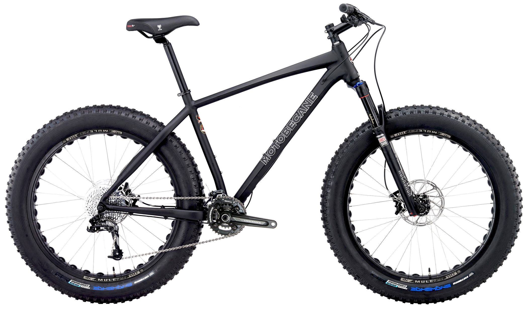 Mountain Bikes Motobecane Nighttrain Bullet Ltd 2016 Nighttrain