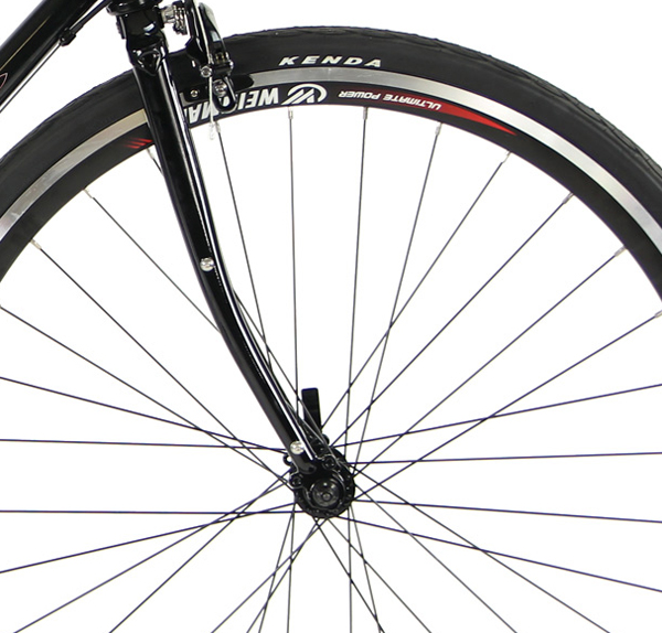 STRADA ltd. 2.0     - CHROMOLY ROAD BIKE 2x11