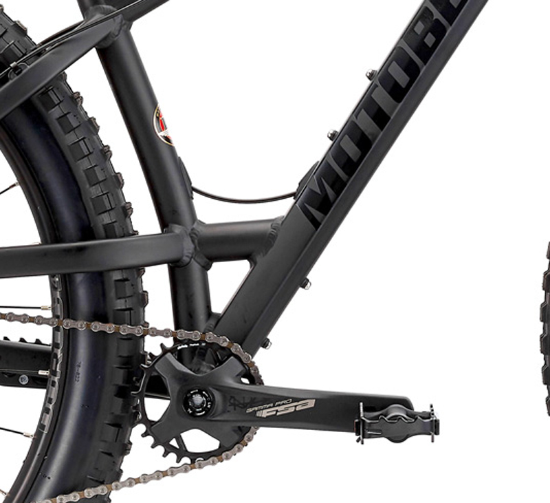 TAZ3 TRAIL - SHIMANO 1x10 29er w/ BOOST SPACING & DROPPER POST