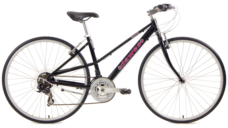 WENDY      - WOMEN'S SHIMANO 21sp ALUMINUM ROAD BIKE