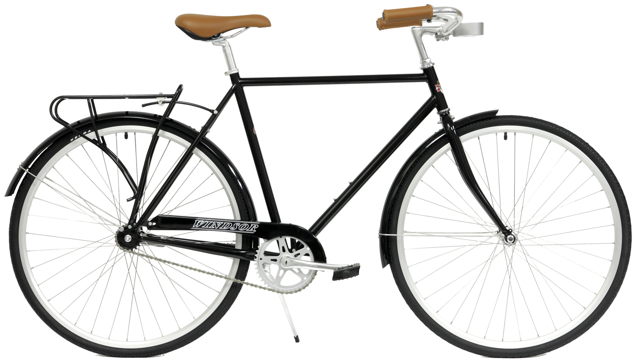 Lifestyle Bikes Windsor Essex Deluxe Essex Deluxe Chromoly