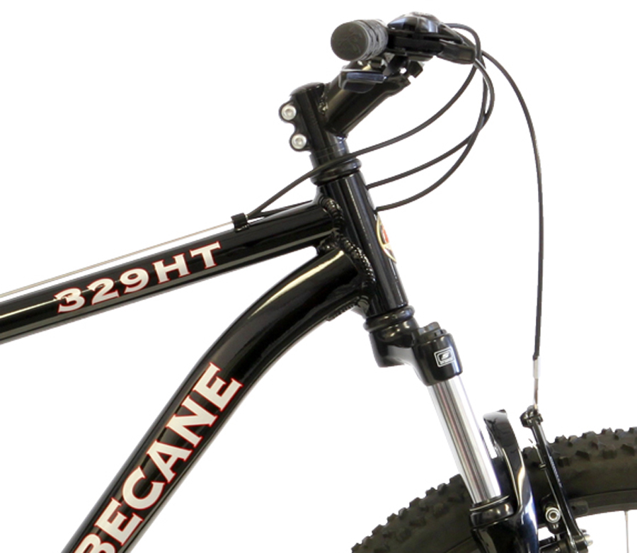 329HT - ALUMINUM 29er w/ SHOCK and<br> SHIMANO 21sp
