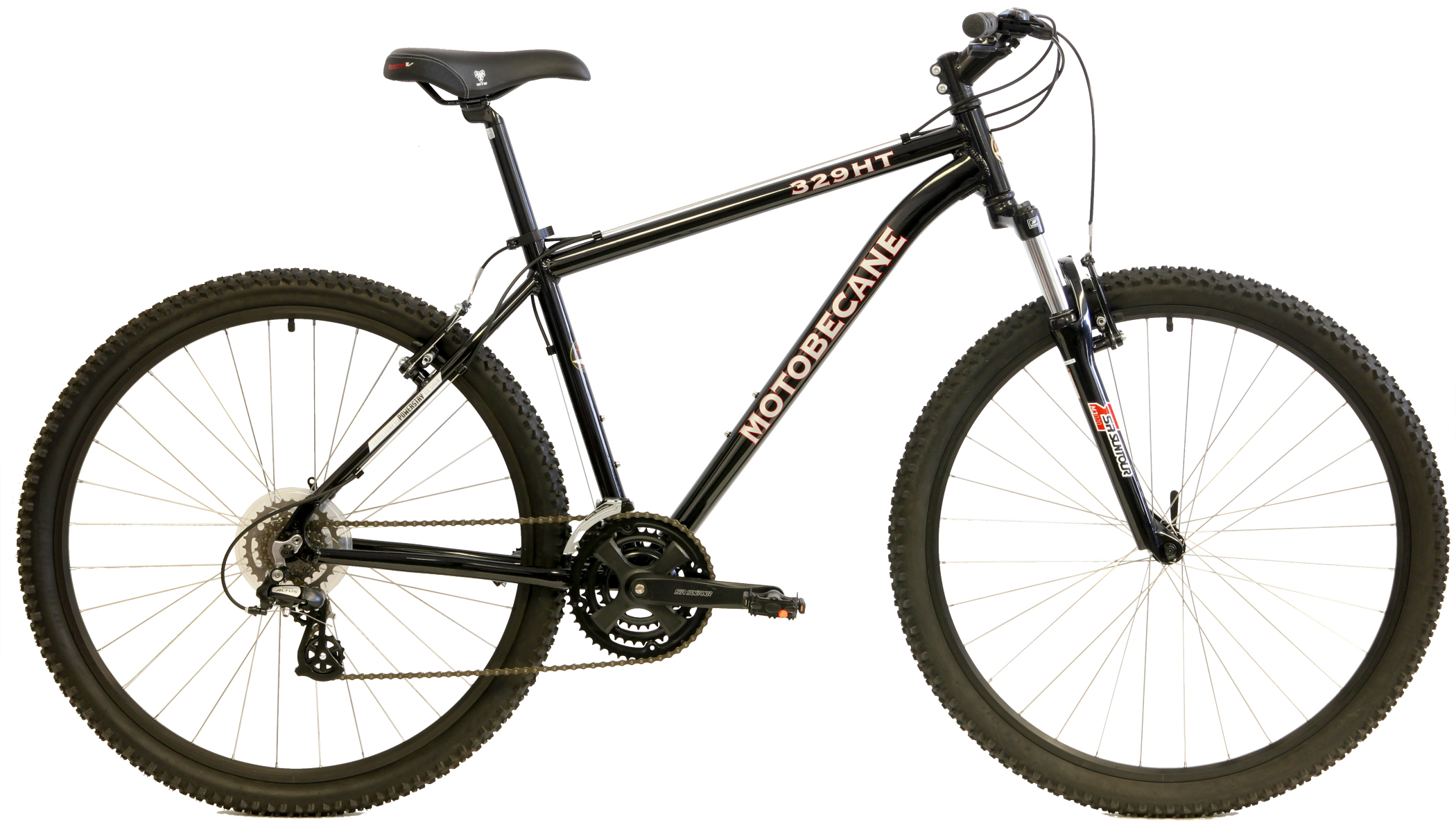 Bikes Direct Mountain Clearance MOTOBECANE HT