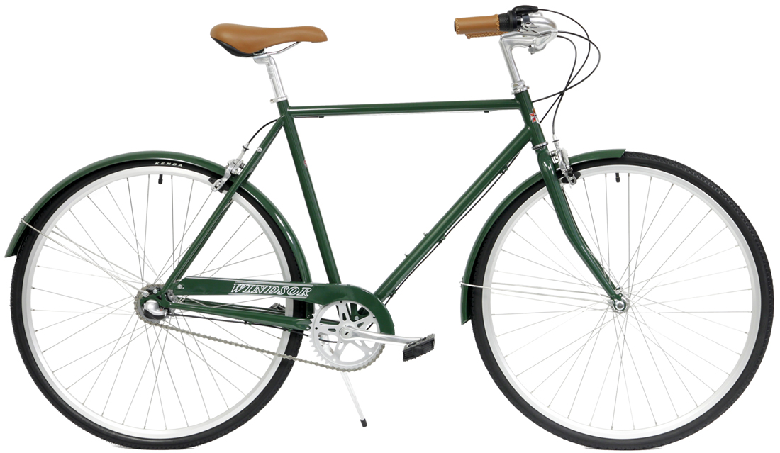 Bikes For Men classic city bike feel
